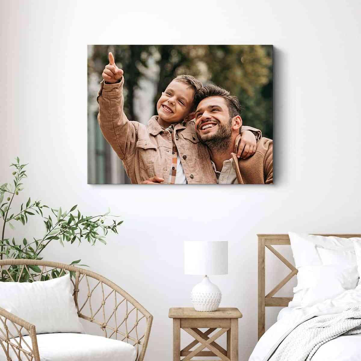 Diferentes opciones de regalar fotografías en el Día de la Madre 12