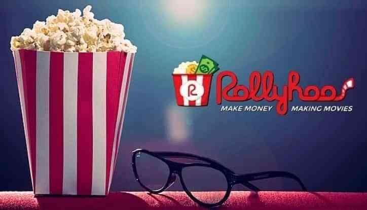 Cambiar el paradigma de la industria del cine 1