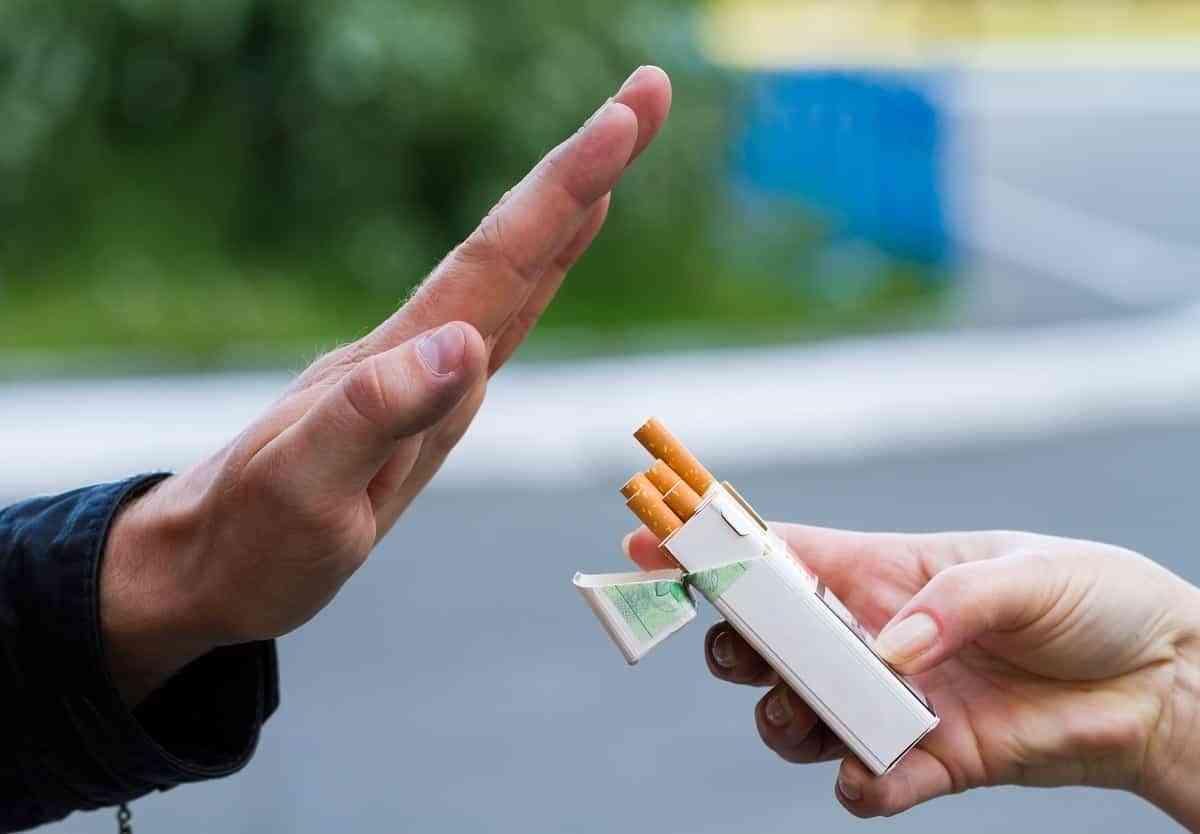 Día Mundial Sin Tabaco, ¿te animas a dejarlo? 3