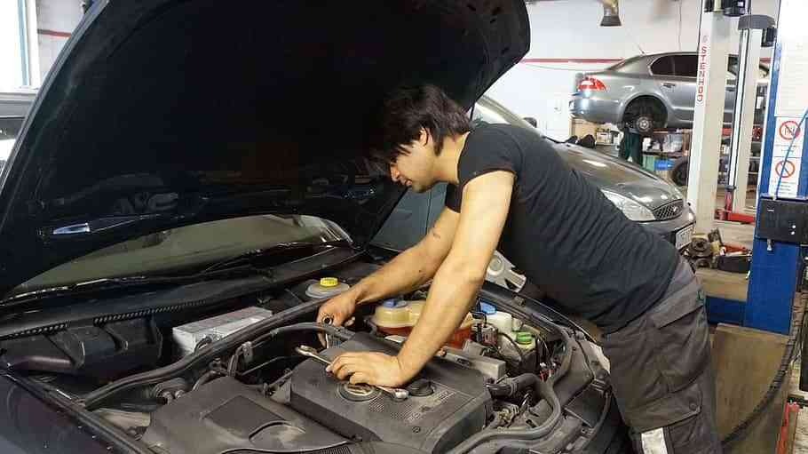 Cómo preparar el coche para la vuelta a la normalidad y evitar accidentes 3
