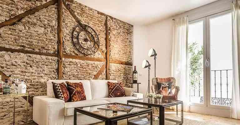 Una vivienda en un barrio 'de moda' en Madrid o Barcelona cuesta hasta un 20% más