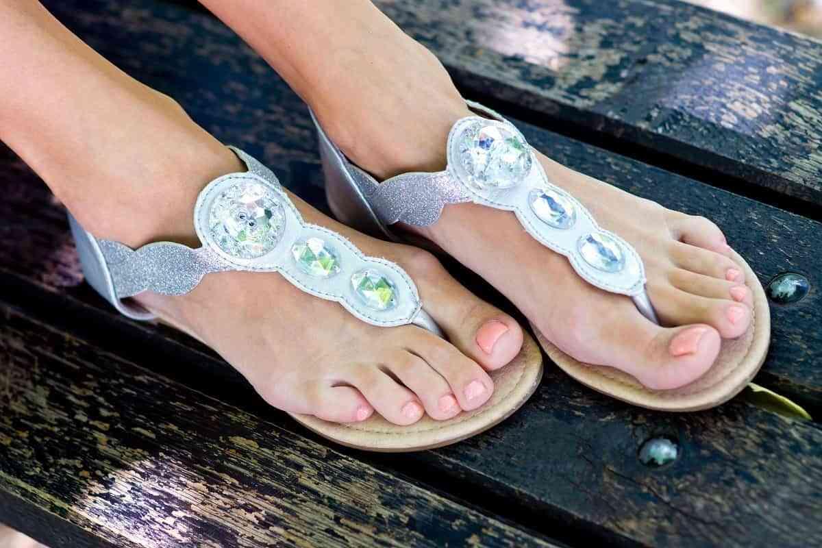 El calzado más cómodo para el verano 1