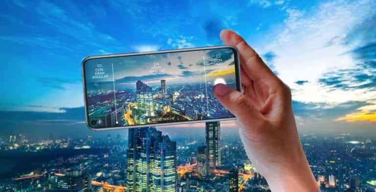 5 consejos para sacar mayor partido a la lente ultra gran angular de tu smartphone
