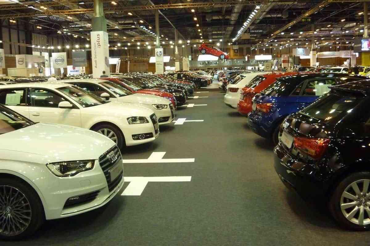 En julio se estabilizó el precio del vehículo de ocasión y hubo buenas ventas