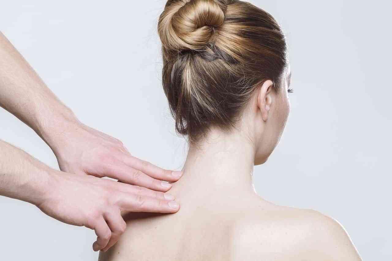 El 90% de los españoles sufre dolor muscular de forma habitual 3
