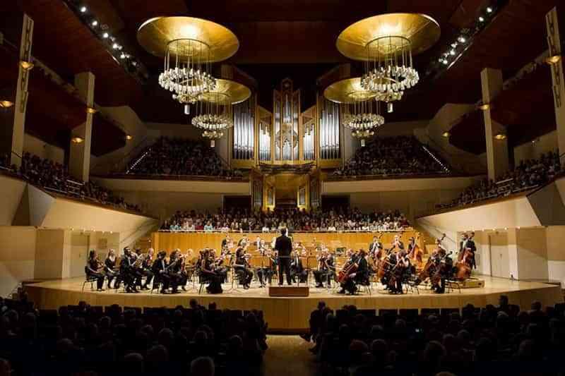 Reinicia el Ciclo Grandes Clásicos de la Fundación Excelentia con Beethoven como eje 1