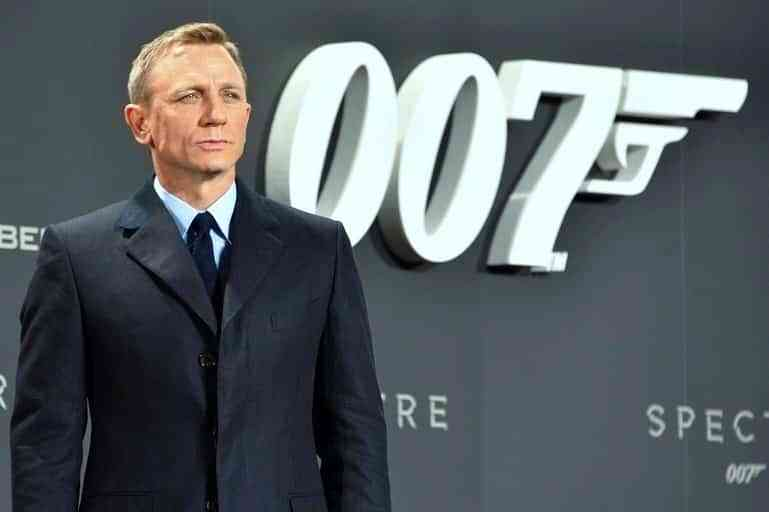 James Bond, el primer gran héroe del cine de acción 6