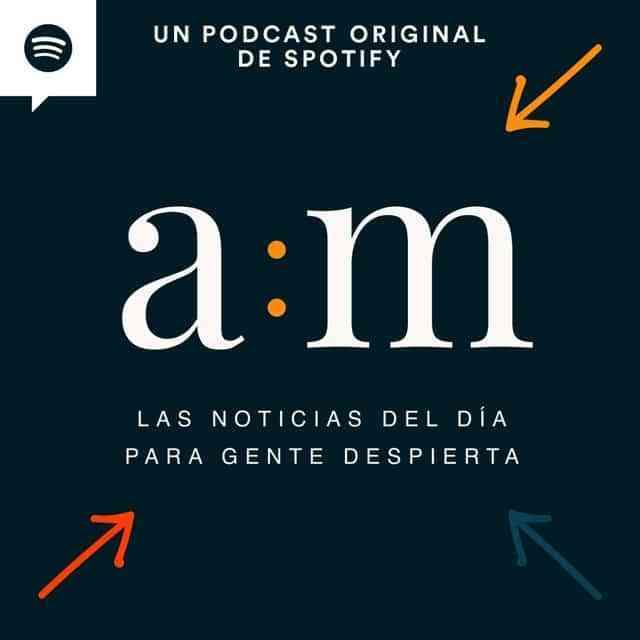 Spotify estrena el podcast original ?AM? y el primer informe es sobre los hábitos de consumo de podcast en España en 2020