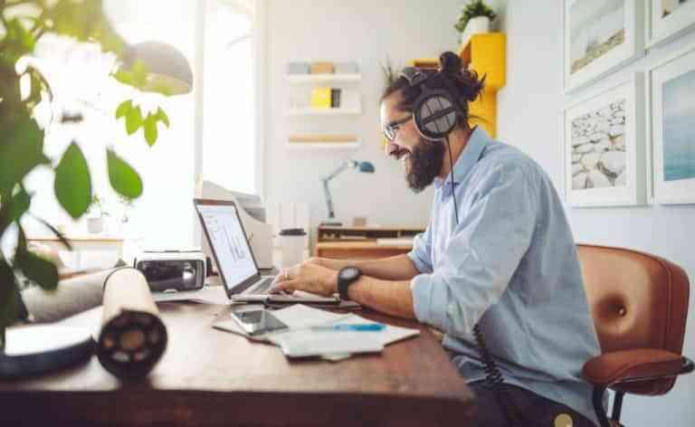 En solo 10 meses, las empresas que ofrecen teletrabajo se multiplicaron por 8