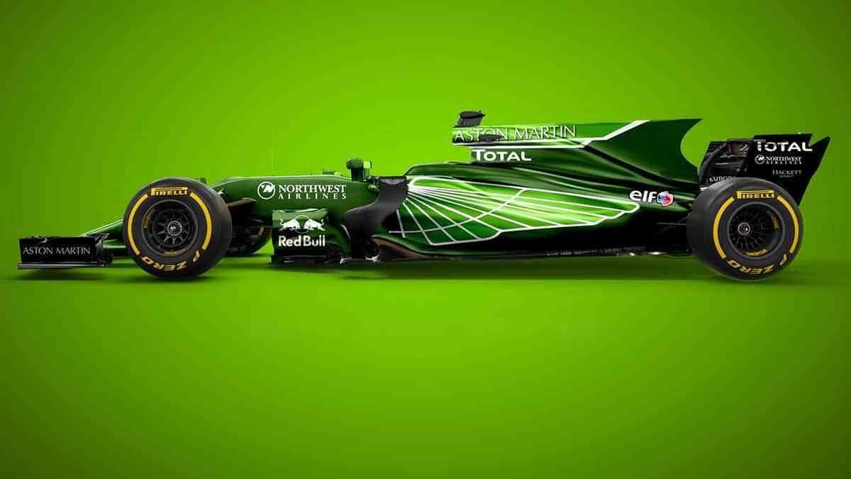 Espíritu de lucha: la historia de Aston Martin en la alta competición 3