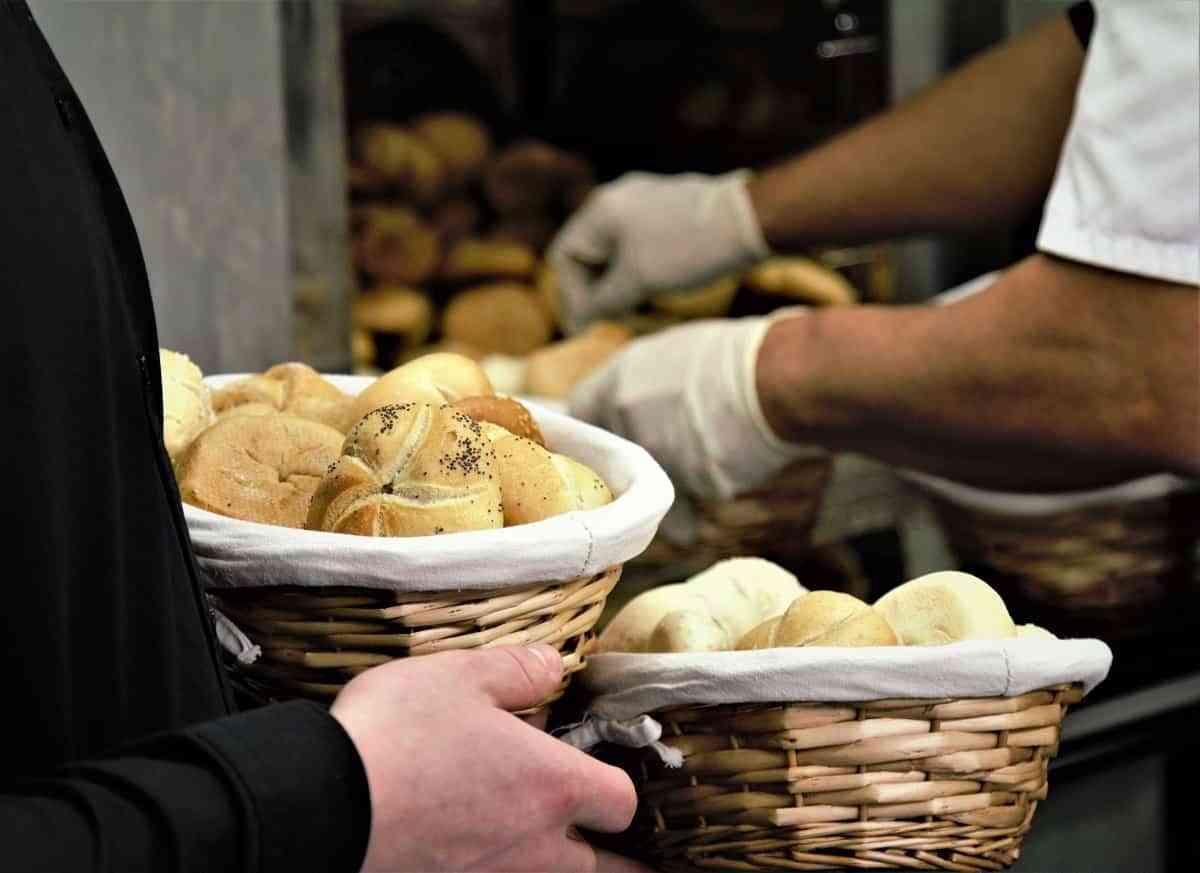 Hacer pan, un arte ancestral