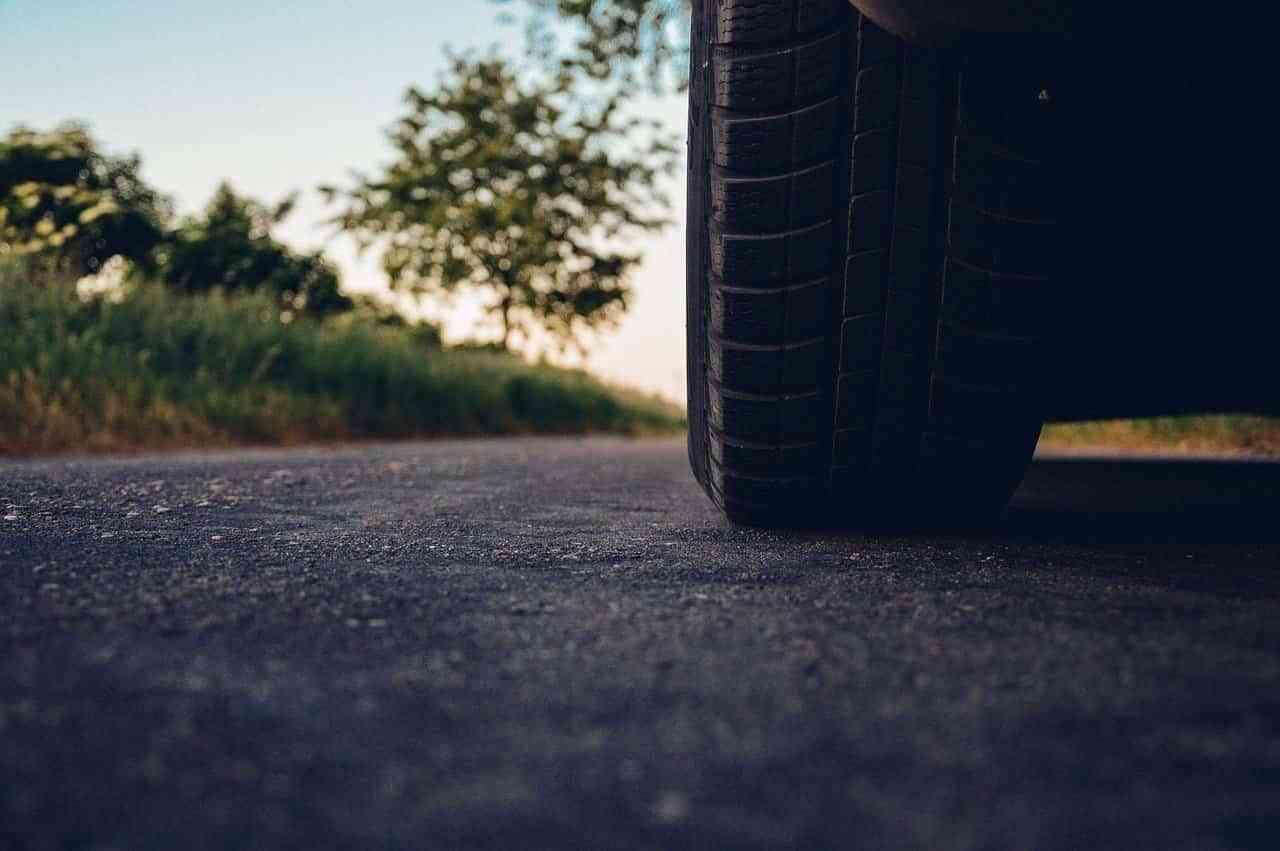 La importancia de los neumáticos para la conducción 3