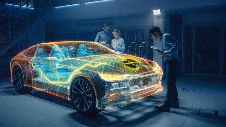 Avances en movilidad sostenible para crear conciencia en la industria automovilística alemana