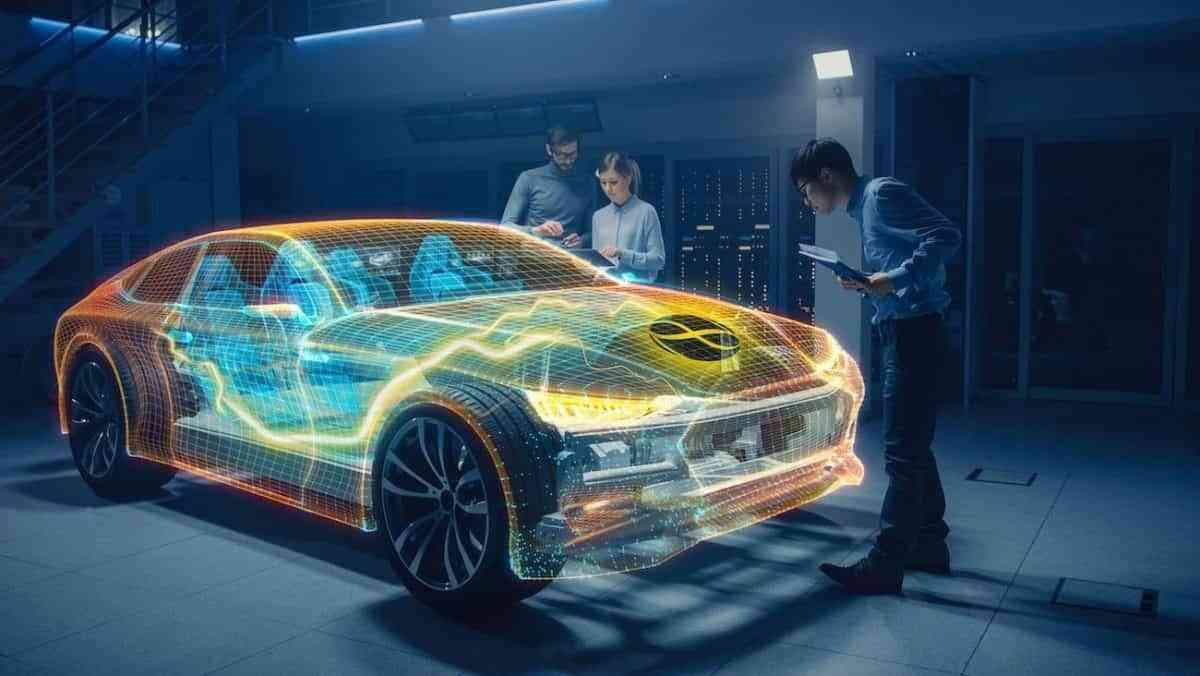 Avances en movilidad sostenible para crear conciencia en la industria automovilística alemana 1