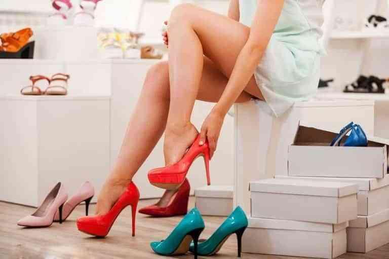 Los zapatos: el regalo estrella en Navidades