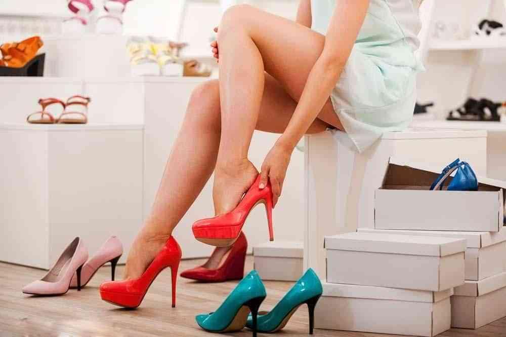 Los zapatos: el regalo estrella en Navidades 3