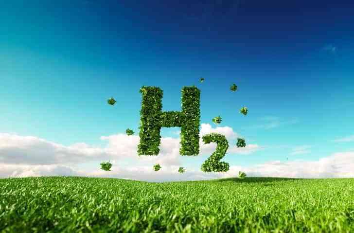 El hidrógeno verde creará un suelo en los precios de los mercados 3