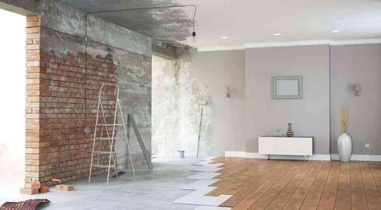Consejos para reformar una vivienda vieja y hacerla funcional