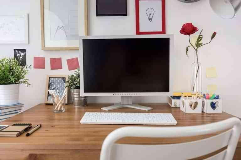Ideas para una mejor organización de tu escritorio