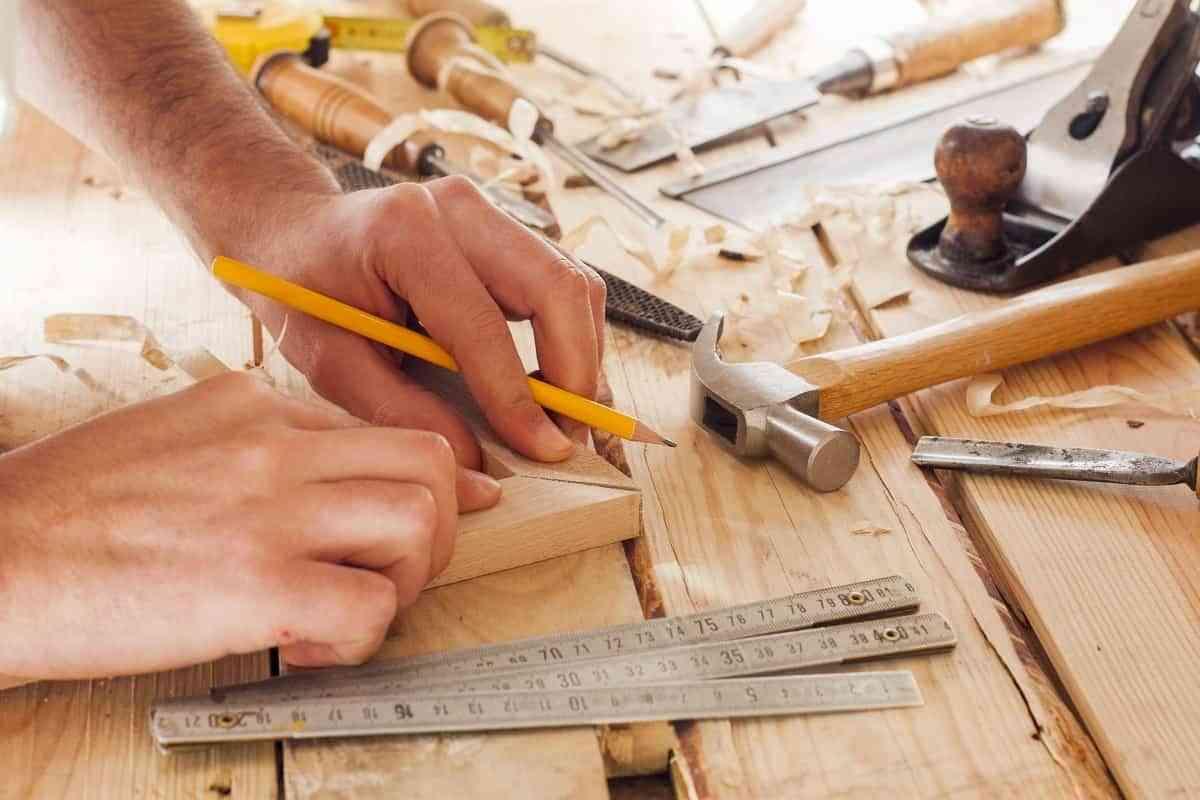 ser carpintero