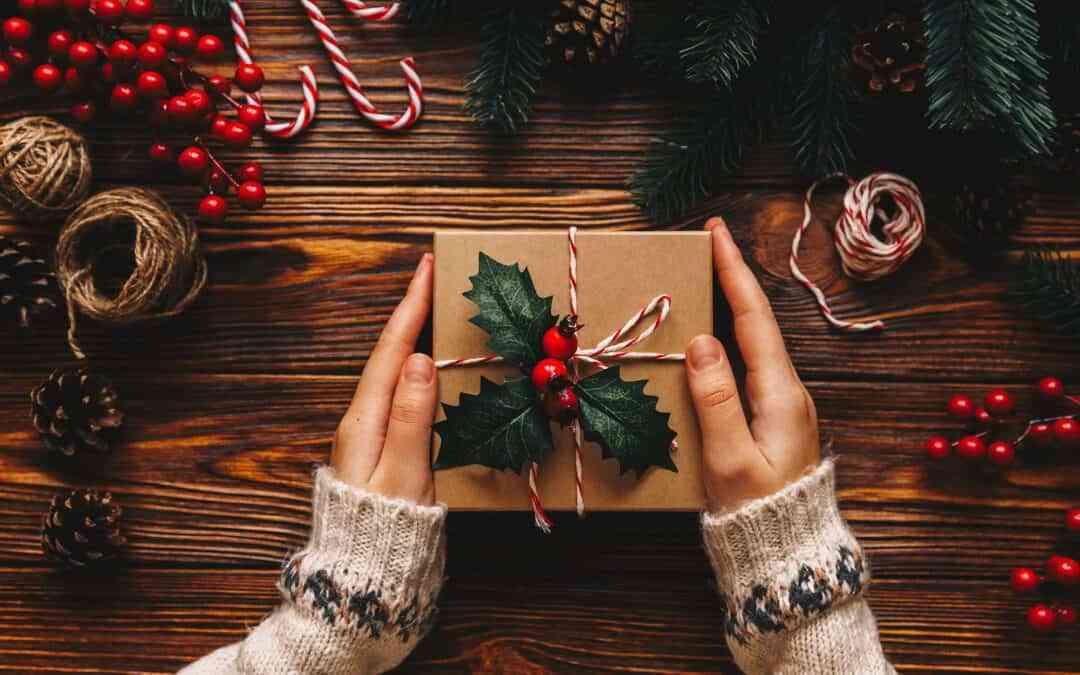 regalos de Navidad para una niña