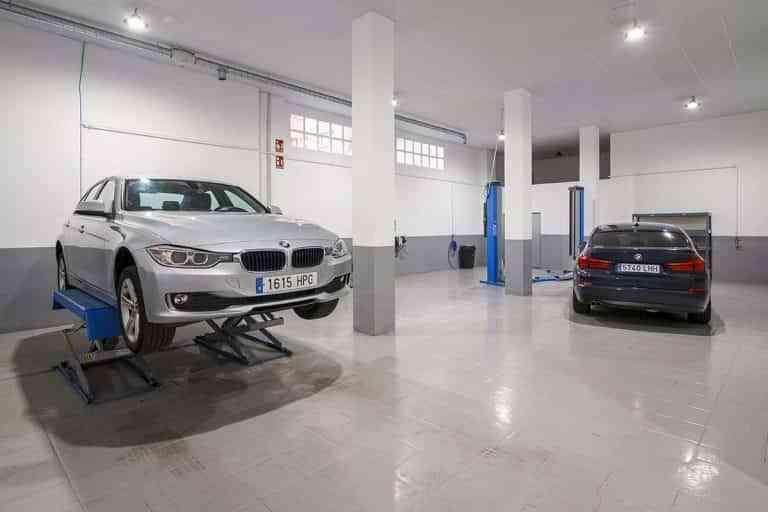 Principales ventajas de llevar tu coche a un taller oficial