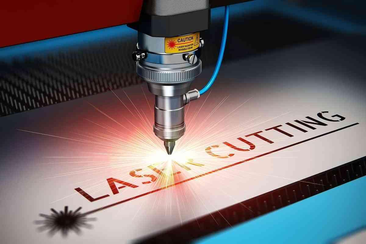 Corte láser, la técnica más precisa para conseguir tus piezas en acero inox