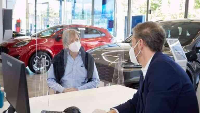 El 42% de los conductores interesados en la compra de vehículos se inclina por uno de menos de 5 años
