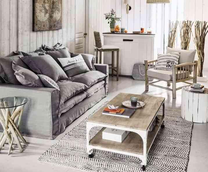 7 muebles perfectos de Maisons du Monde para decorar pisos pequeños 20