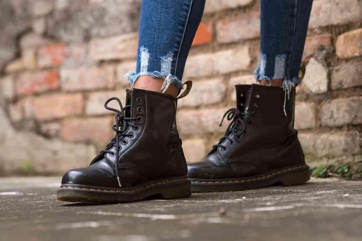 Descubre las Dr. Martens, las botas que nunca pasan de moda 3