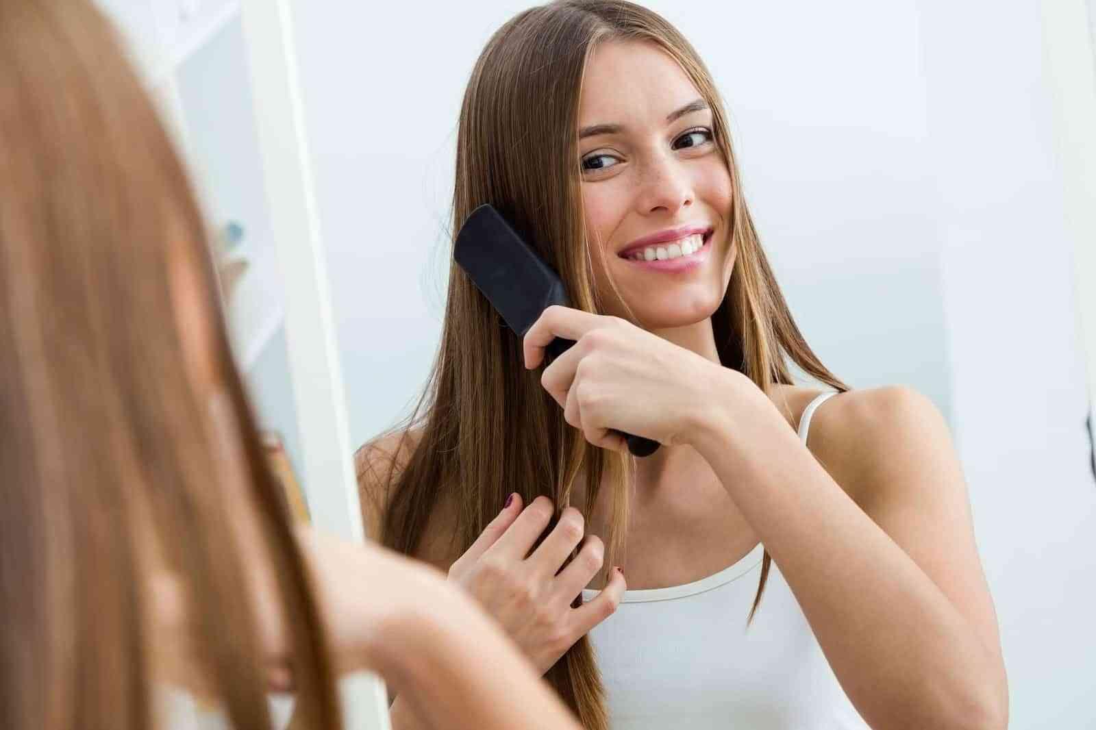 Consejos y tratamientos útiles para disminuir la caída del cabello 9