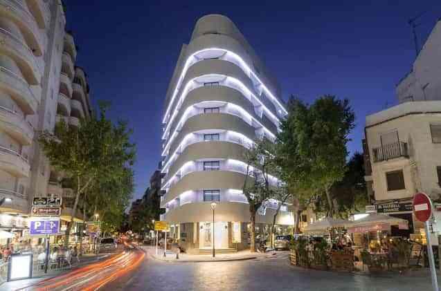 La eficiencia energética de los hoteles, clave para un sector que necesita ahorrar más que nunca 1