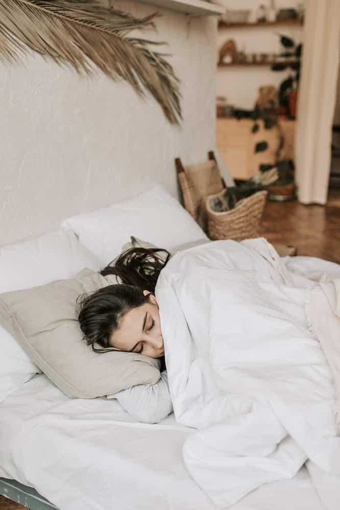 Todo sobre las fases del sueño