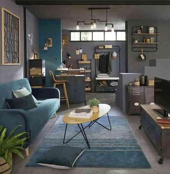 7 muebles perfectos de Maisons du Monde para decorar pisos pequeños 21
