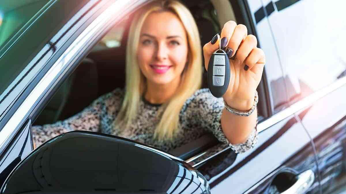 ¿Quiénes conducen mejor, las mujeres o los hombres? 1