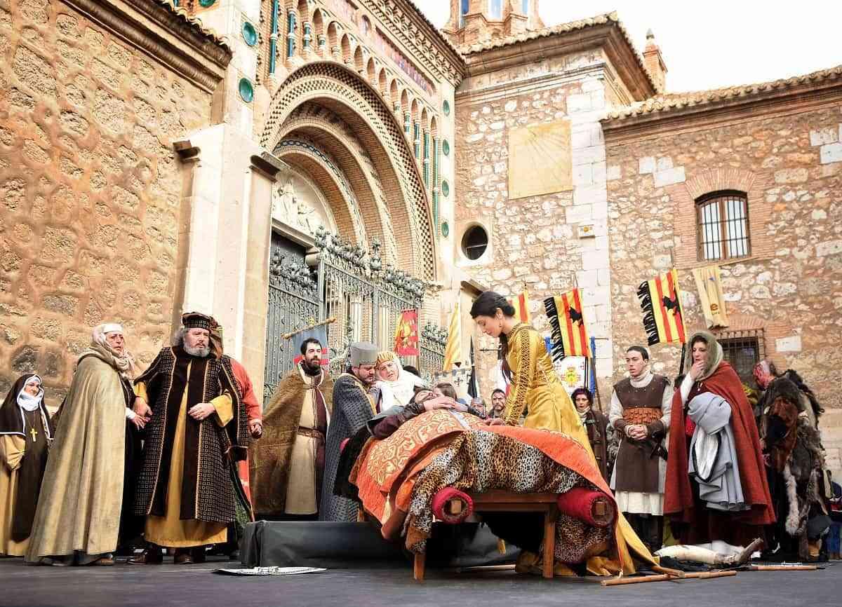 Las fiestas y recreaciones históricas vuelven a la vida con más ánimo que nunca