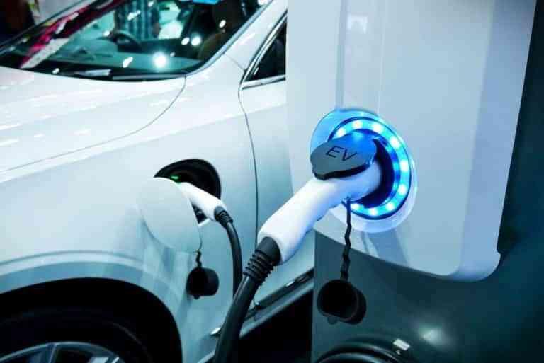 El 61% de los vehículos comerciales en Europa podrían ser electrificados