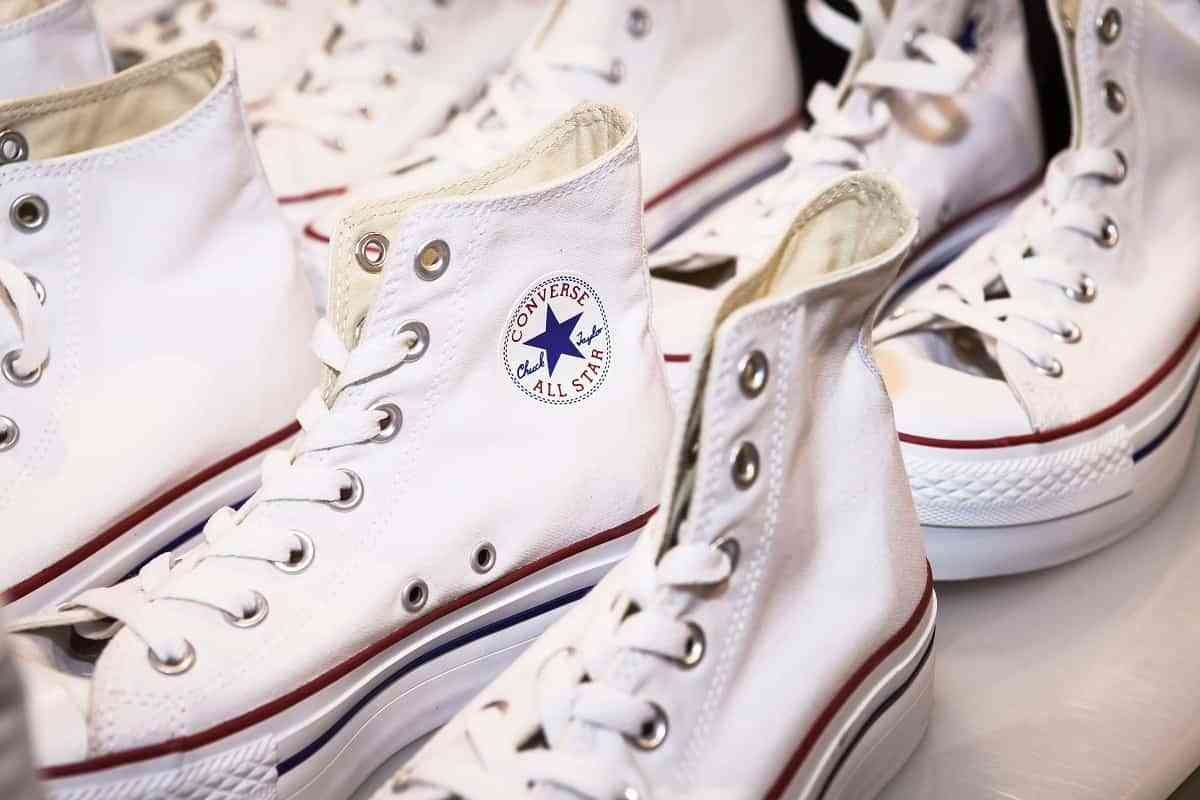Converse: las zapatillas de lona más famosas del mundo