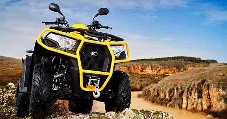 Ya está disponible en España el nuevo MXU 300