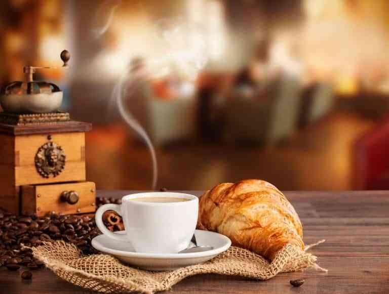 ¿Qué debe tener una cafetería para conquistarnos?