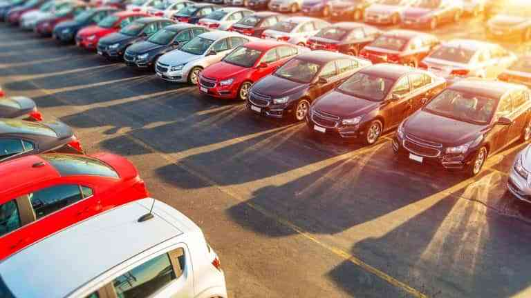 A la hora de comprar un coche, el medioambiente no cuenta