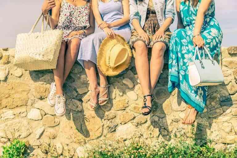 5 tendencias en moda que marcarán el camino en esta primavera