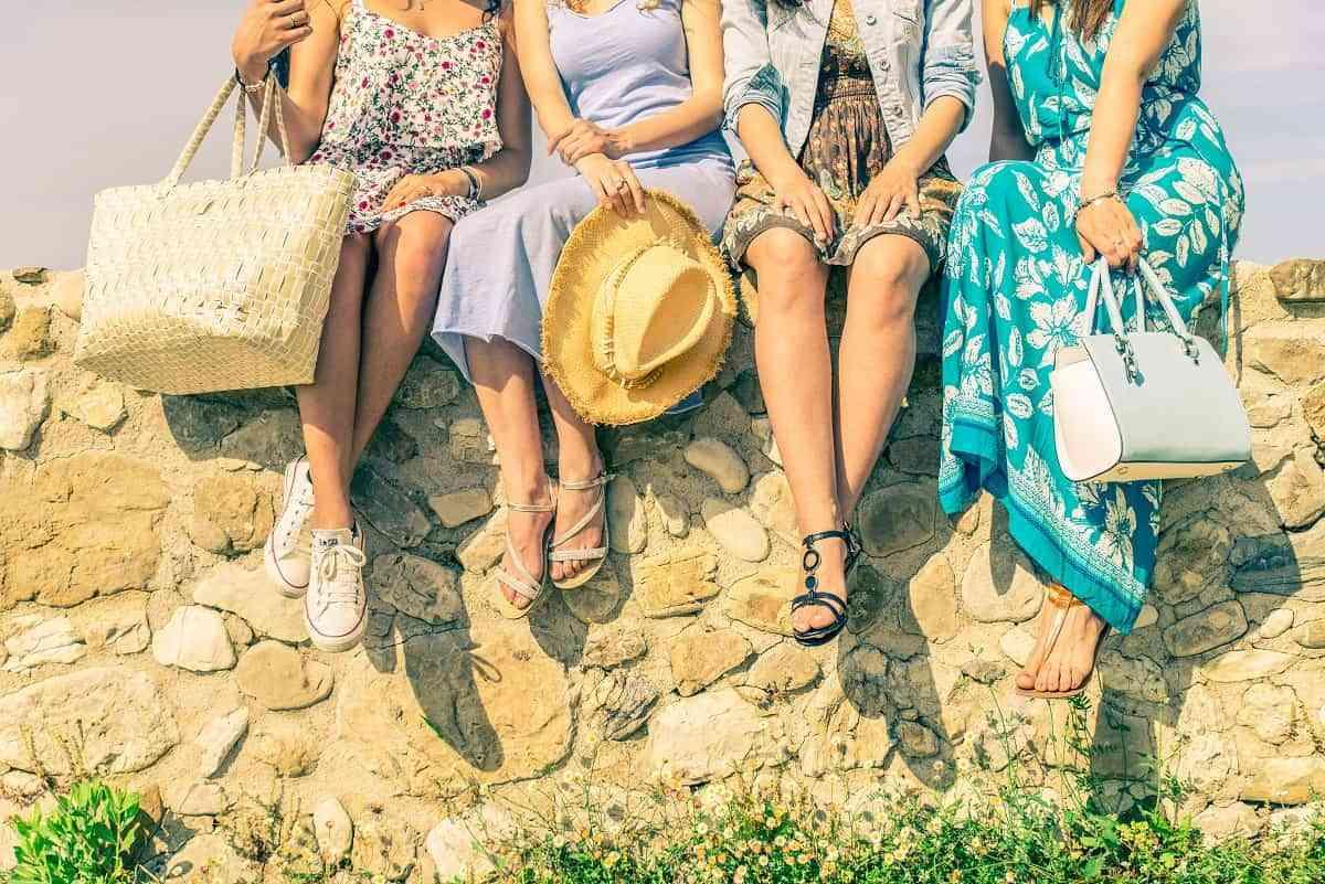 5 tendencias en moda que marcarán el camino en esta primavera 6