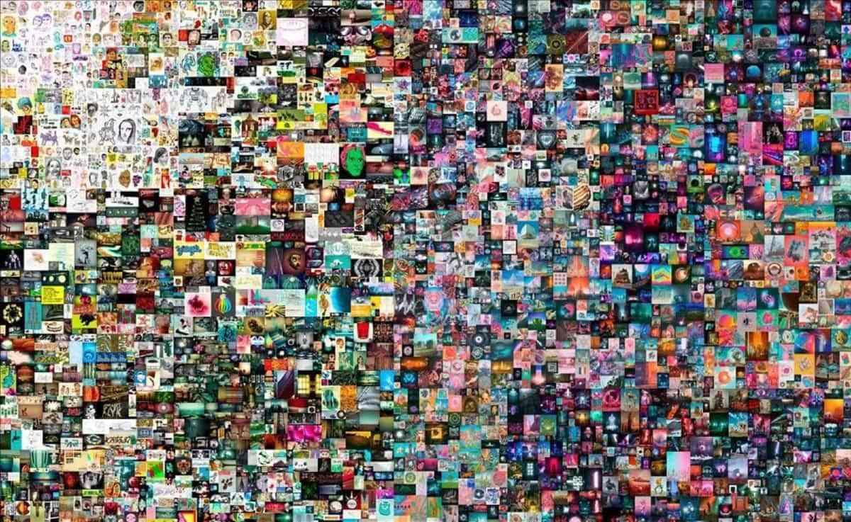 Los NFT y la revolución del arte digital