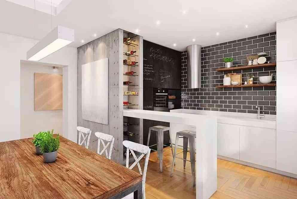 Consejos para reformar una cocina y optimizar su espacio 5