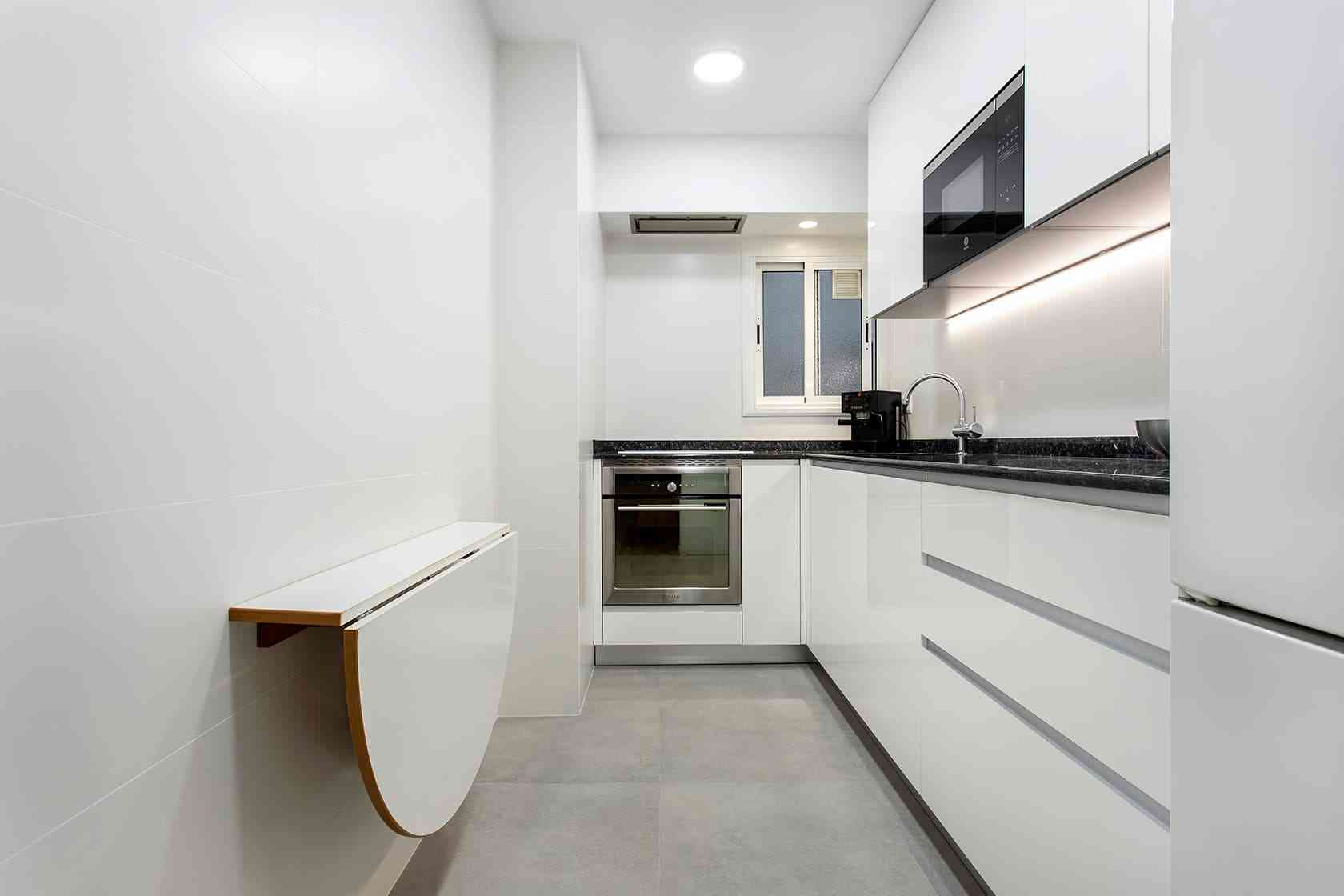Consejos para reformar una cocina y optimizar su espacio 6