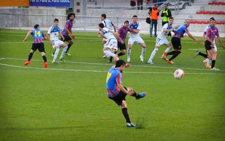 A un 40% de los españoles cada vez les aburre más el fútbol