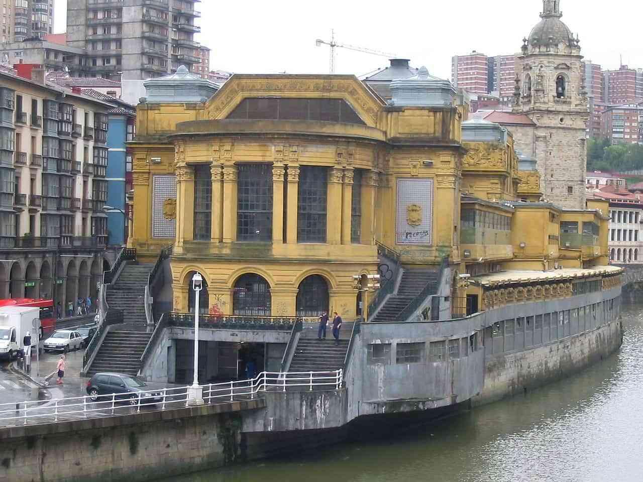 Organizando una escapada a Bilbao, ¿qué ver? 18