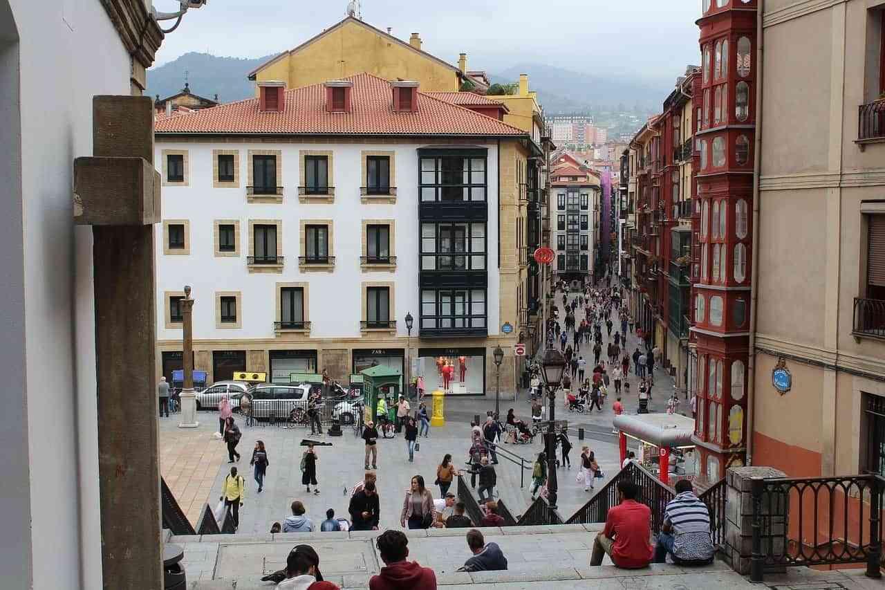 Organizando una escapada a Bilbao, ¿qué ver? 16