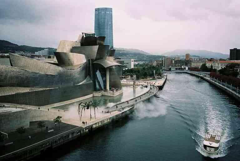 Organizando una escapada a Bilbao, ¿qué ver?